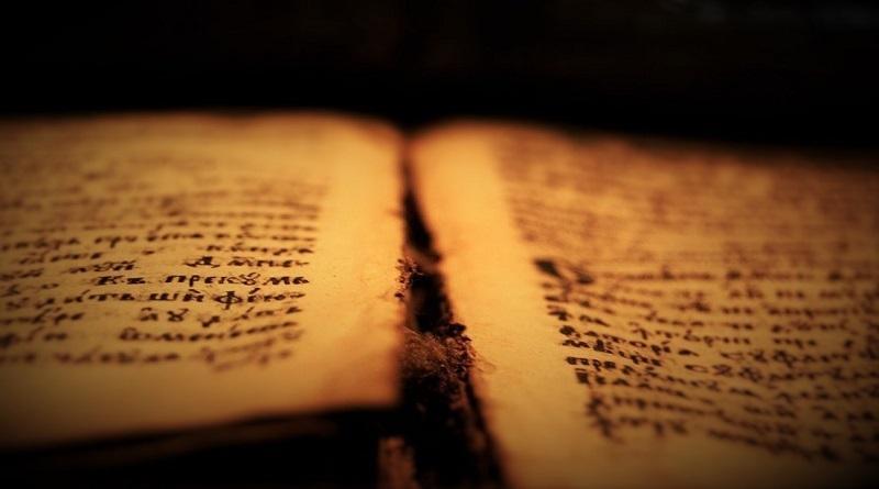La Credenza Traduccion : La bibbia di kolbrin un testo anni che potrebbe