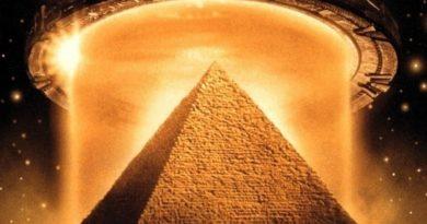I 3 migliori avvistamenti UFO registrati con testimoni dei tempi antichi