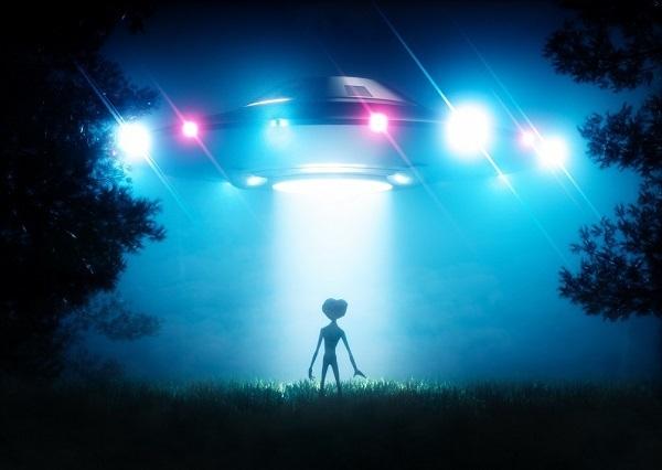 3 migliori avvistamenti UFO