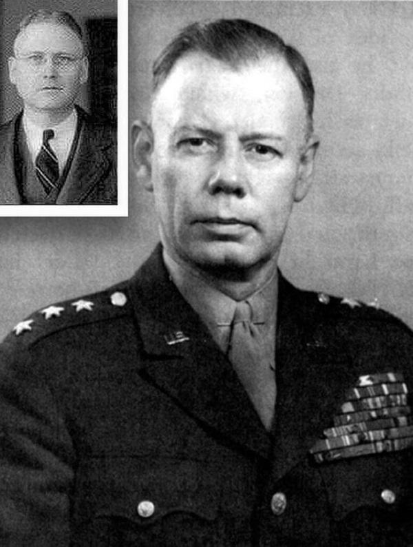 generale Walter Bedell Smith