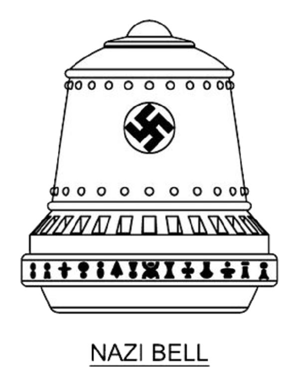 Die Glocke nazista