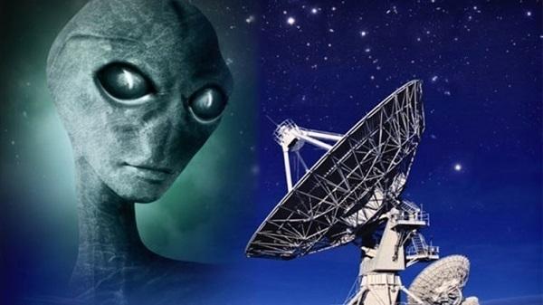 segnale SOS da parte di Andromeda