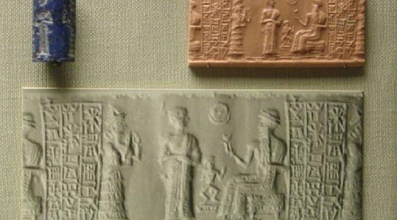 Il marchio della storia: gli incredibili sigilli cilindrici sumeri