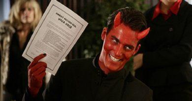 Come vendere la tua anima la diavolo