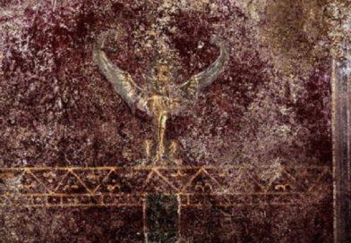 Grande scoperta a Pompei: portati alla luce nuove meraviglie
