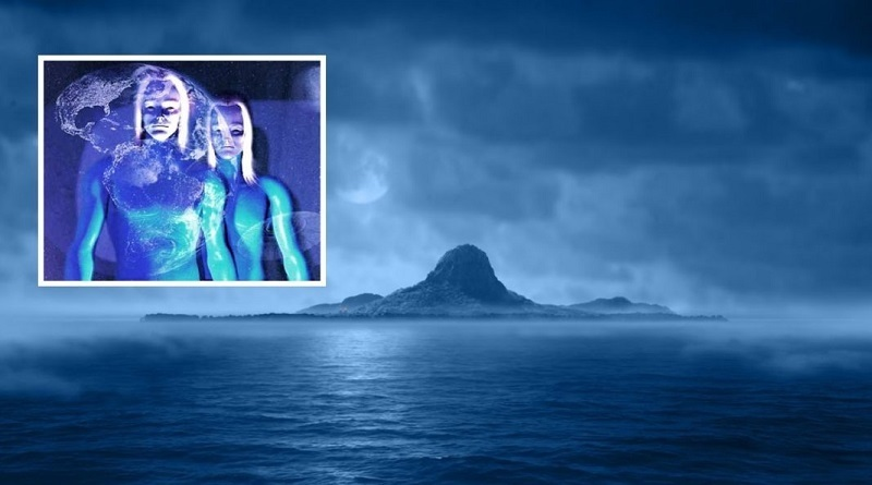 I misteriosi abitanti di Friendship Island: extraterrestri in Cile?