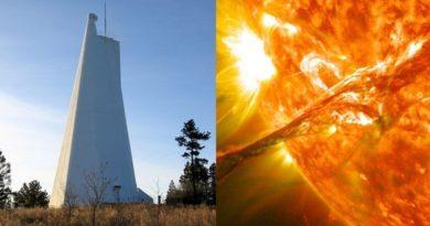 Alieni? La misteriosa chiusura del Sunspot Observatory nel Nuovo Messico