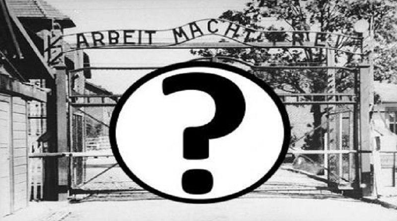 Mito dell'Olocausto. Quanti ebrei sono morti nei campi di concentramento?