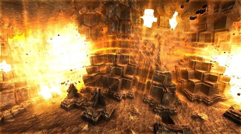 Mohenjo-Daro: un'antica città distrutta da un attacco nucleare migliaia di anni fa?