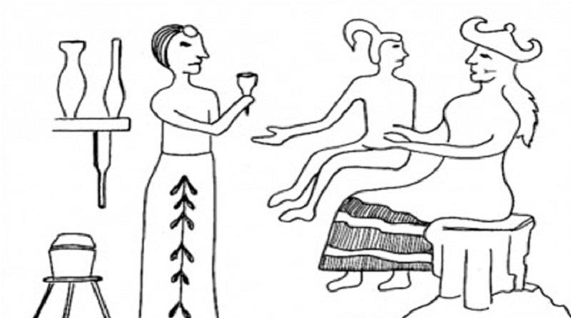 Sumeri e anunnaki: Mauro Biglino racconta le origini aliene della civiltà umana