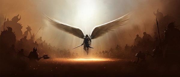 i nefilim gli angeli caduti