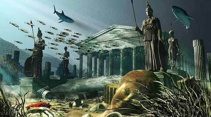 Prima del grande diluvio di Noè: ecco 3 storie alluvionali che precedono la Bibbia