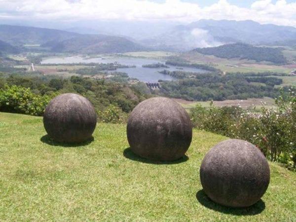 oggetti antichi las bolas