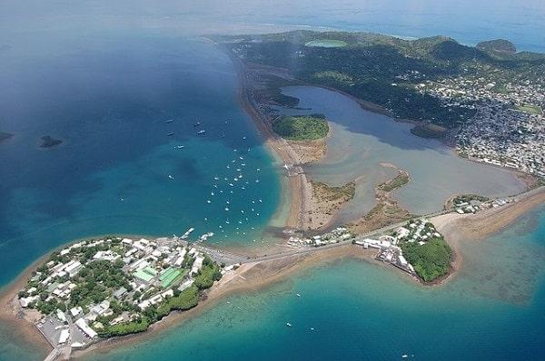 Mayotte: origine onde sismiche del terremoto
