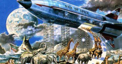 L'arca di Noè era una banca del DNA?