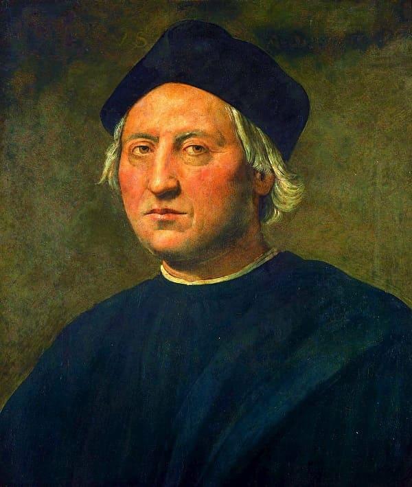 Cristoforo Colombo America