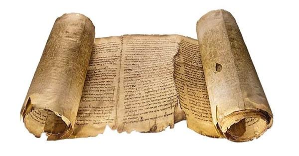 manoscritti Enoch