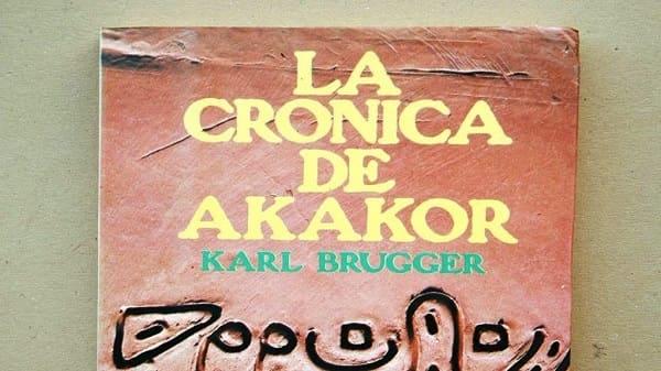 The Akakor Chronicle