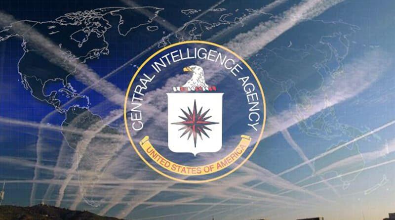 Come nasce una teoria del complotto. Con un memo segreto della CIA…