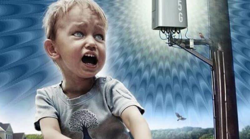 Tecnologia 5G: è possibile proteggerci dalle sue radiazioni?