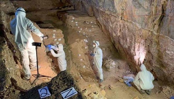 tomba di gigante in crimea