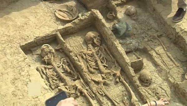 tomba di gigante in crimea 2