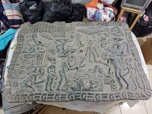 et maya 4