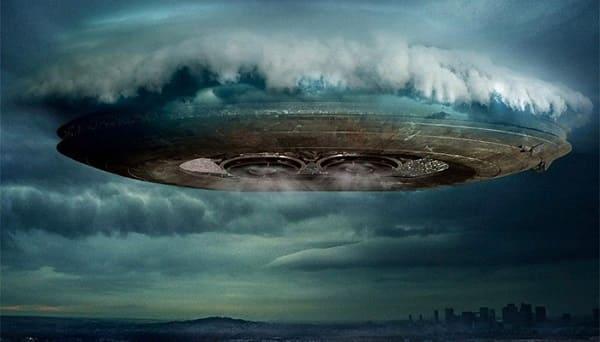 ufo di 450 km in cile